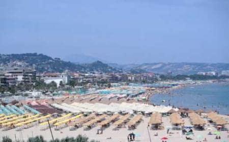 spiaggia mare wikipedia