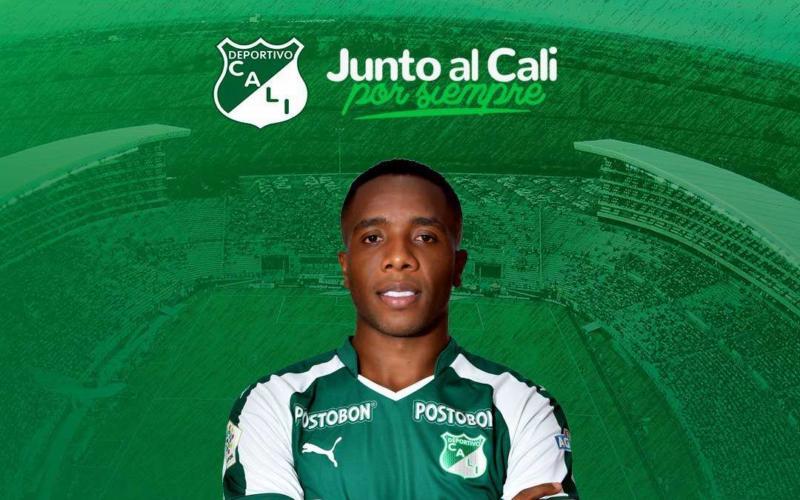 Carlos Carbonero Deportivo Cali Twitter