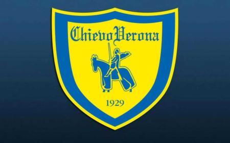 Chievo Verona logo 2018