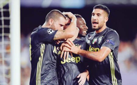 Emre Can gruppo Juventus Twitter