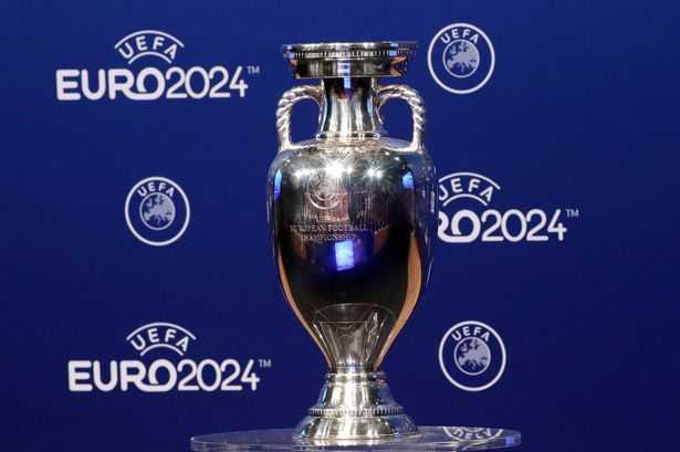 Euro 2024 Foto Mirror