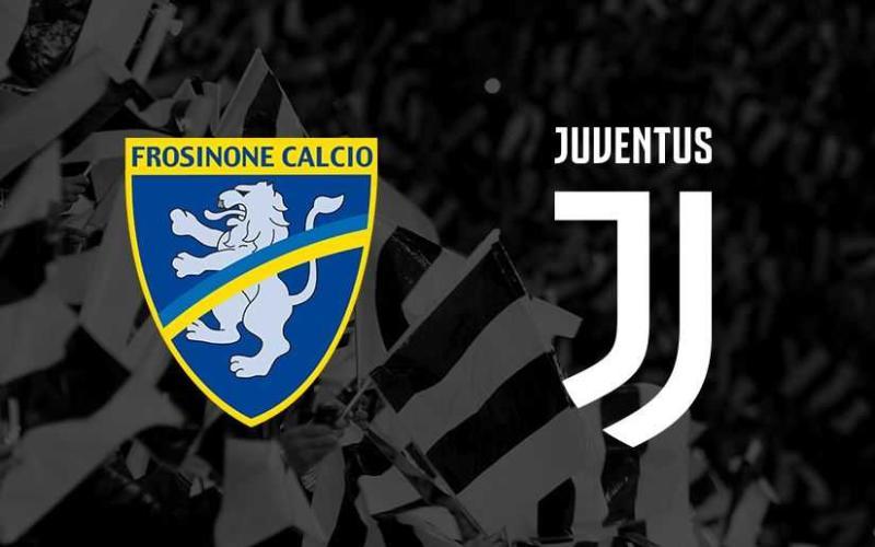 Frosinone-Juve sito uff Juve
