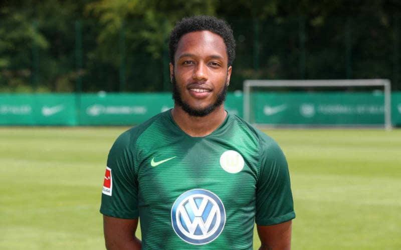Hinds Wolfsburg Twitter