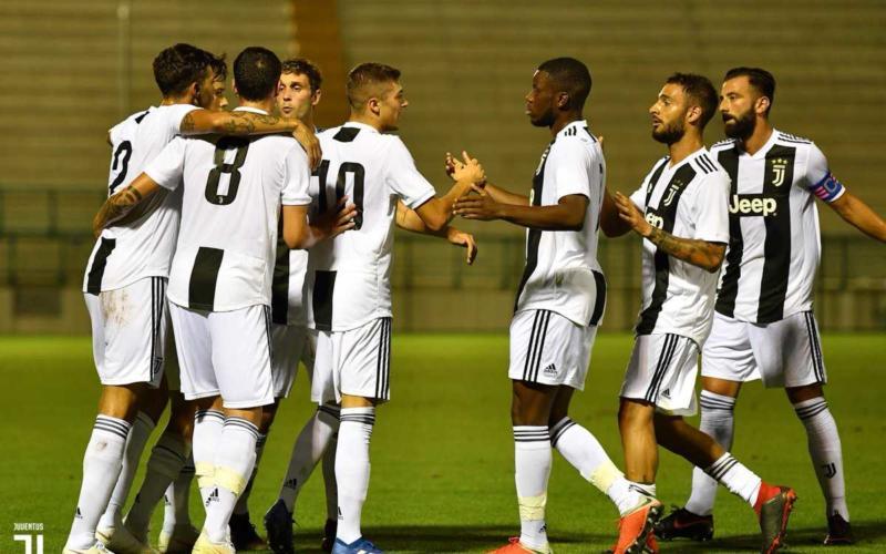 Juventus B Twitter Juventus