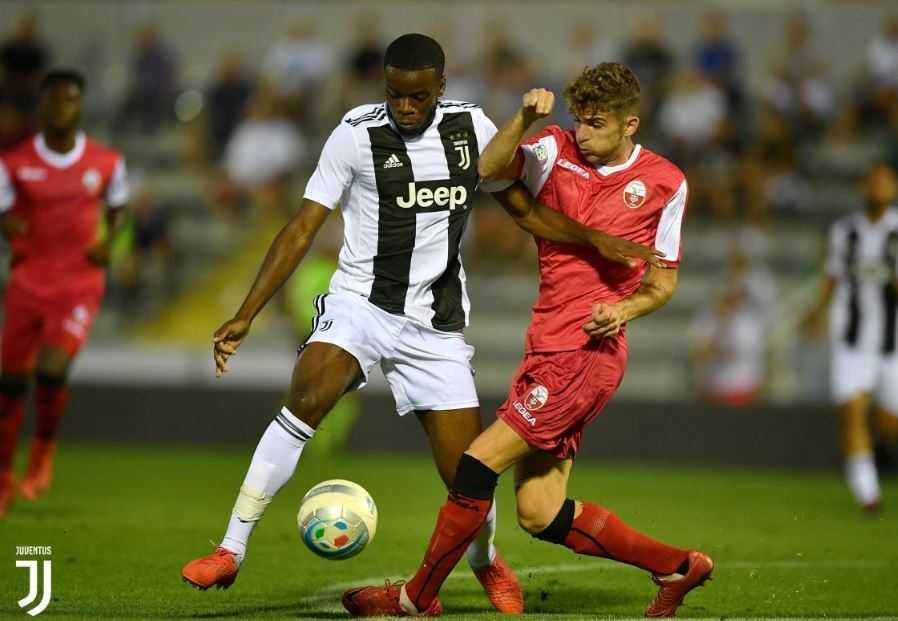 Mavididi sito ufficiale Juventus