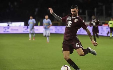 Soriano in campo Torino Twitter