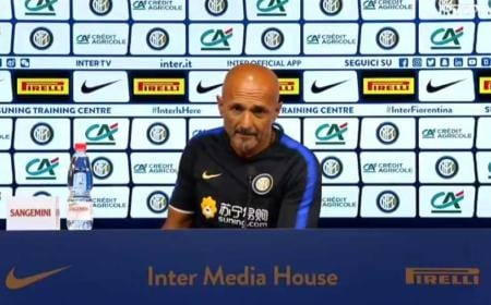 Spalletti conferenza 2018 Inter You Tube