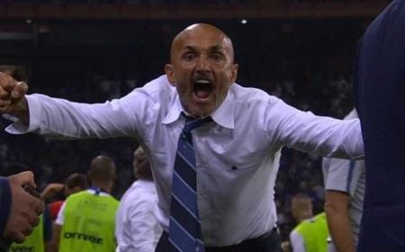 Spalletti screenshot dazn