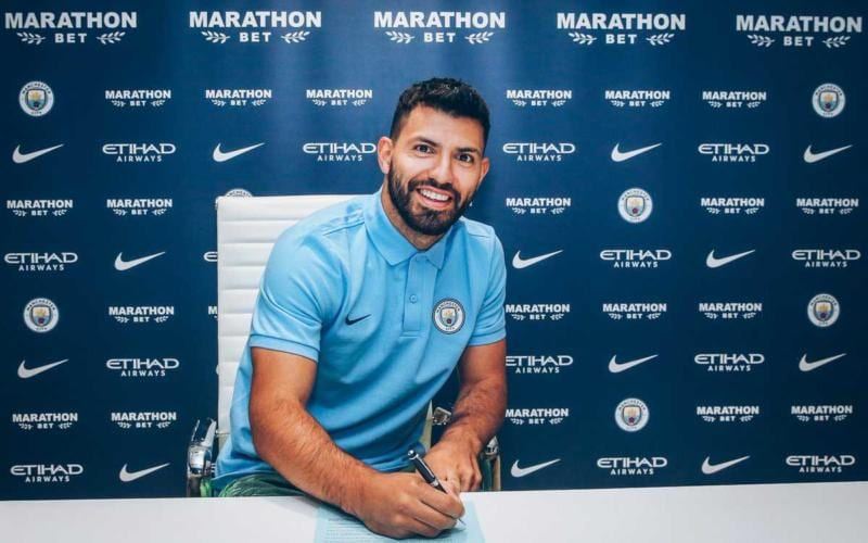 aguero city twitter