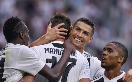 calcio e finanza juve