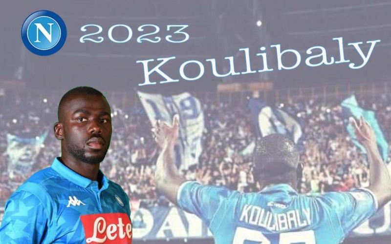 koulibaly twitter
