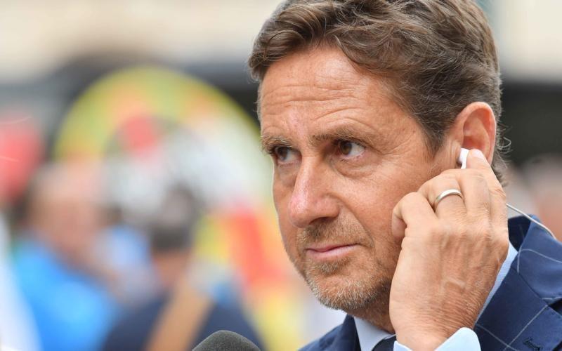 Stefano Ranucci sito ufficiale Ternana