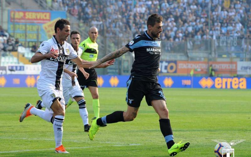 Acerbi Lazio Twitter