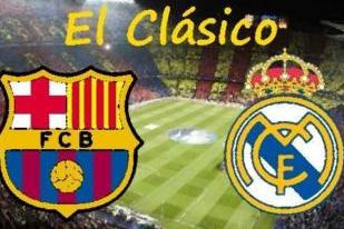Barcellona-Real-Madrid