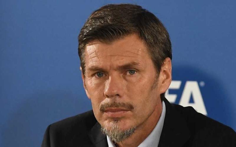 Boban Fifa Foto BBC