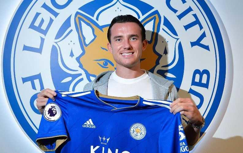 Chilwell Twitter uff Leicester