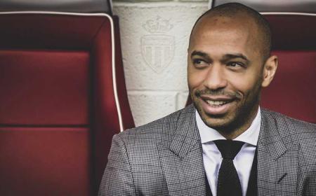Henry annuncio Monaco Twitter