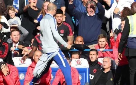 Ianni Mourinho foto Telegraph.co.uk