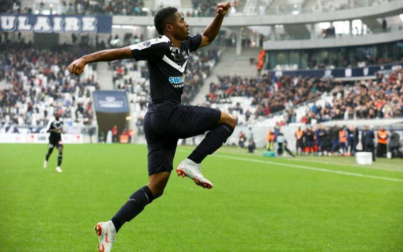 Kamano Twitter uff Ligue 1