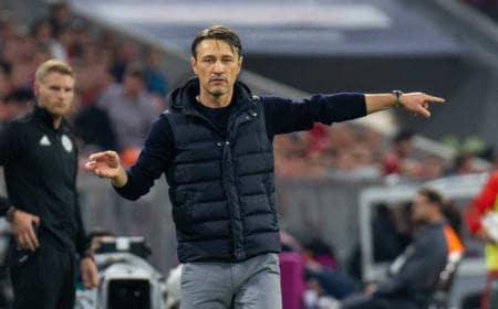 Kovac Twitter uff Bayern Monaco