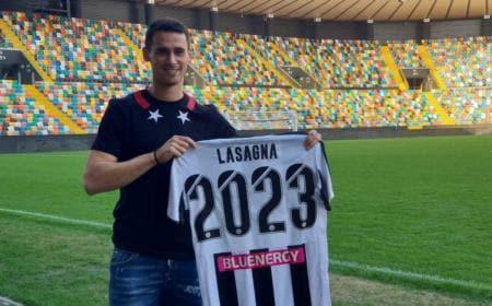 Lasagna sito ufficiale Udinese