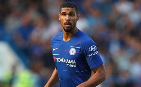 Loftus-Cheek Chelsea 18-19 Foto Daily Star