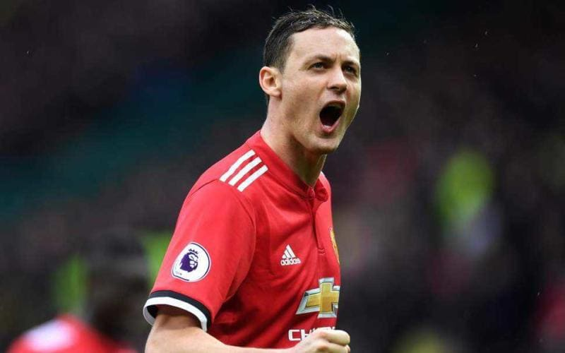 Matic Manchester United 2018 Foto Independent