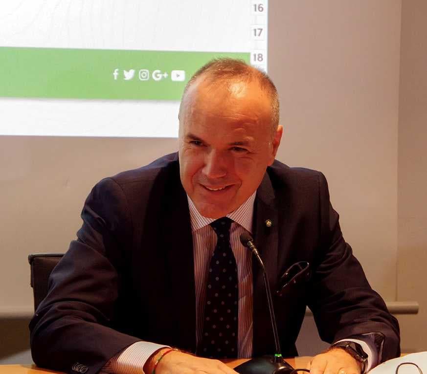 Serie B Il Presidente Balata Soddisfatto Delle Decisioni Del Consiglio E Passata La Nostra Linea Alfredo Pedulla
