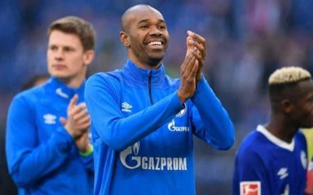 Naldo sito ufficiale Schalke