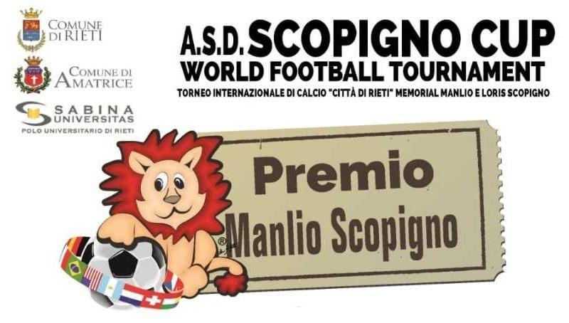 Premio Scopigno logo 2018