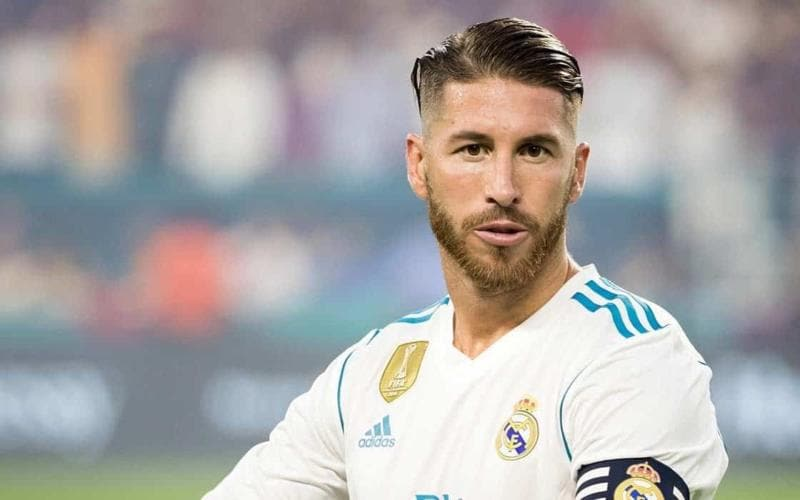 Sergio Ramos Foto futbolblancos