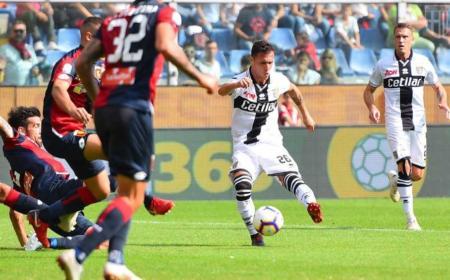 Siligardi Twitter Parma