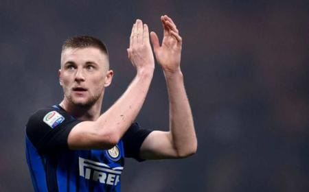 Skriniar Inter Foto UK News