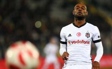 Vagner Love Besiktas Foto Turkish Football News