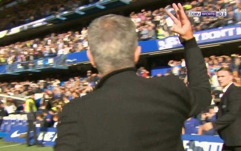 mourinho1 BeIN Sports