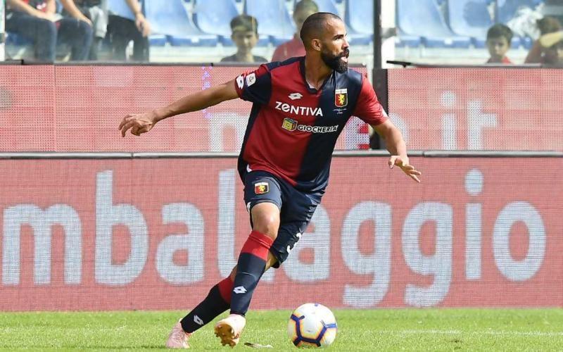 Sandro sito ufficiale Genoa