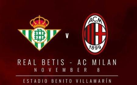 Betis-Milan