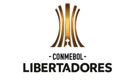 Copa Libertadores logo 2018