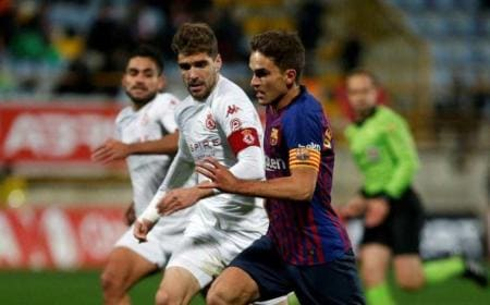 Denis Suarez foto Mundo Deportivo