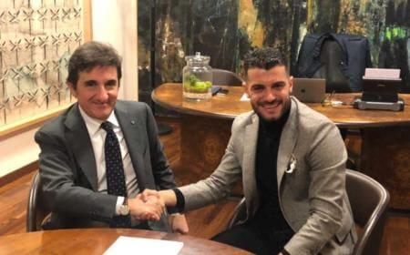 Iago Falque rinnovo Torino Twitter