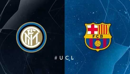 Inter-Barcellona