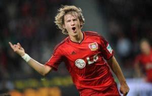 Jedvaj Bayer Leverkusen Bild