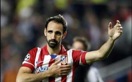Juanfran Atletico Madrid Foto cadenaser