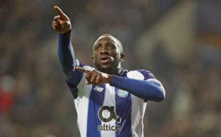 Moussa Marega Twitter uff Porto