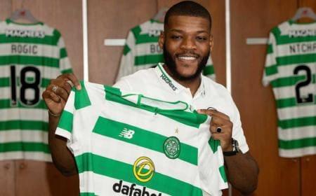 Ntcham Twitter uff Celtic