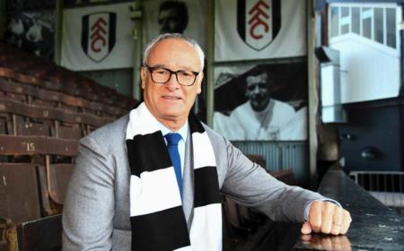 Ranieri Twitter ufficiale Fulham