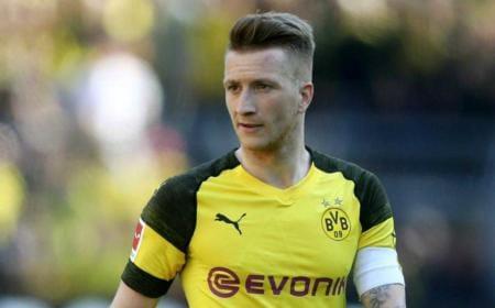 Reus Borussia Foto Futaa
