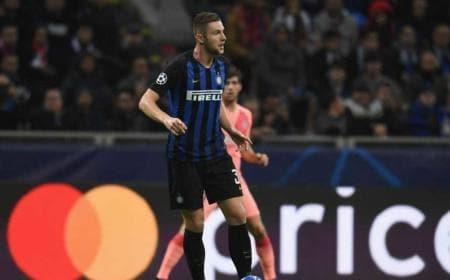 Skriniar sito uff Inter