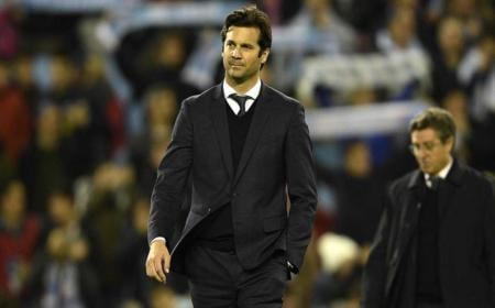 Solari Twitter uff Real Madrid