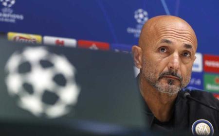 Spalletti conferenza Inter Champions Foto Mundo Deportivo